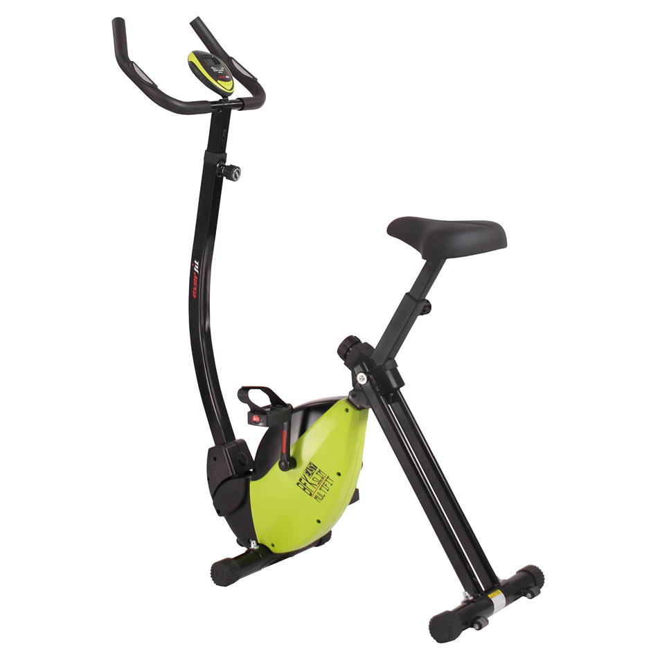 Everfit evertfit it for Benefici della cyclette da camera